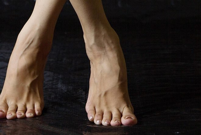 Feet Care Tips for a Diabetic