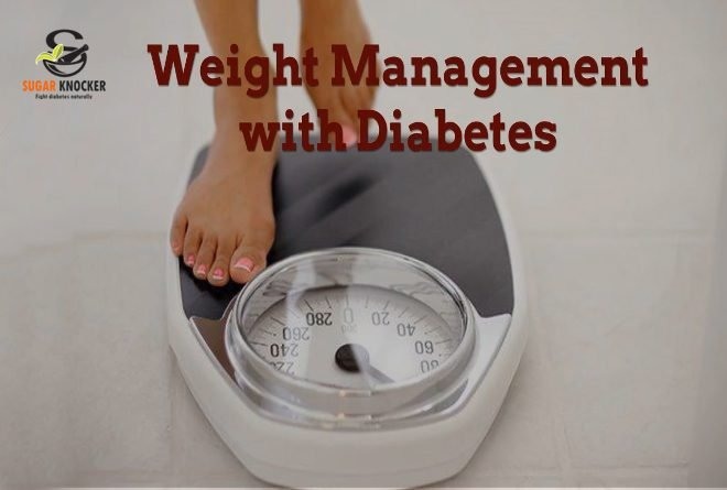 Tips for Diabetes Weight Management