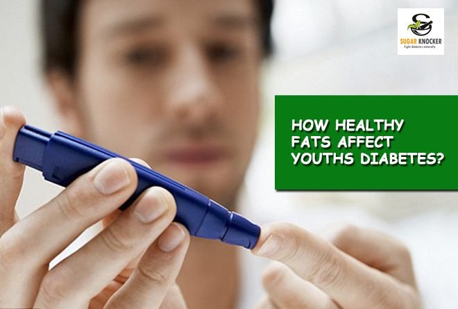 Healthy Fats Affect Youths With Diabetes