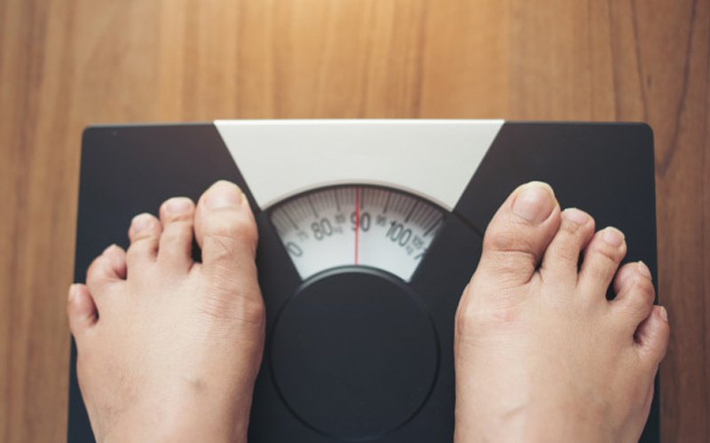 Accelerates Weight Loss