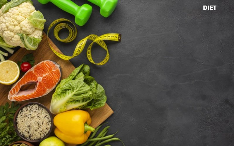 Changing your diet for Diabetes