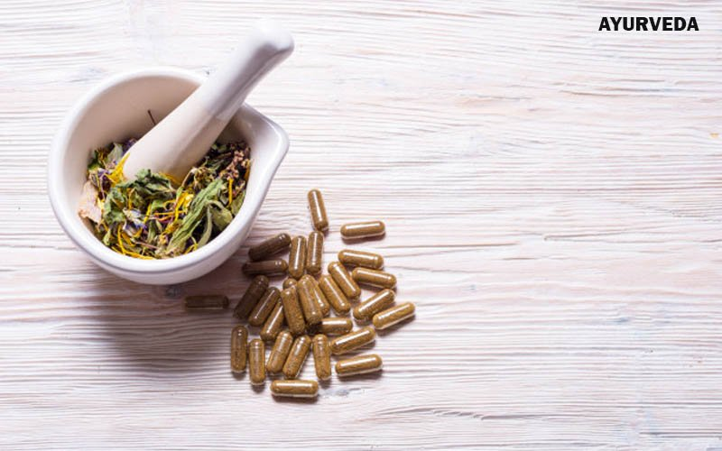 Adopting and leveraging the power of Ayurveda
