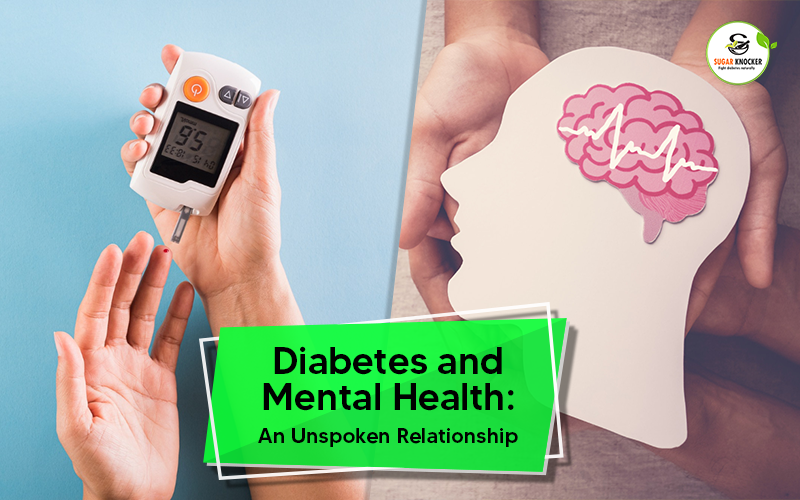 Diabetes and Mental Health: An Unspoken Relationship