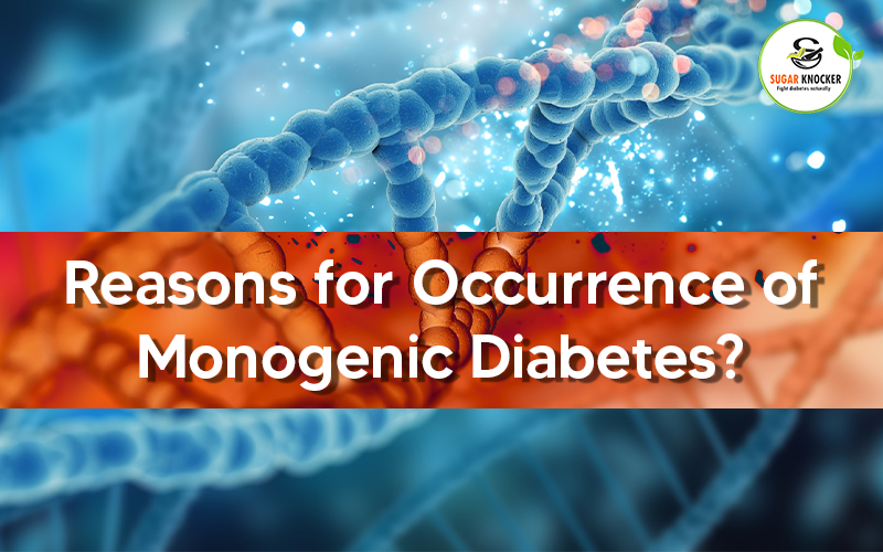What May Be the Reasons for Occurrence of Monogenic Diabetes?
