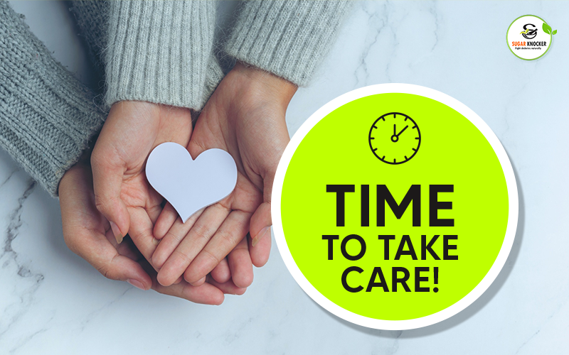 Time to Take Care!