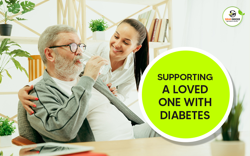 Supporting a Loved One with Diabetes