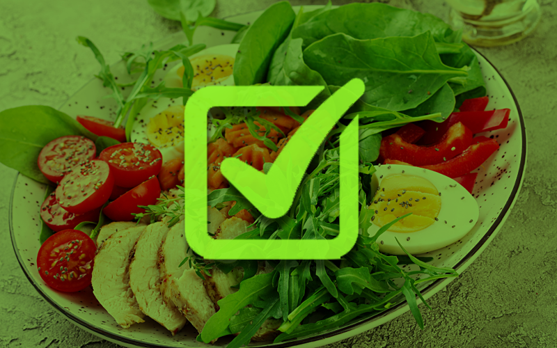 Foods to eat on a Keto Diet
