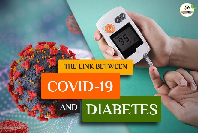 How COVID-19 Impacts People with Diabetes