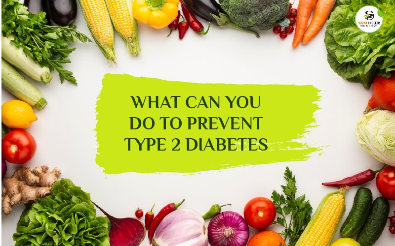 Prevention Measures for Type 2 Diabetes