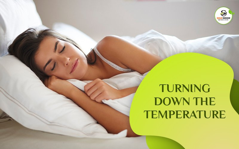 Turning down the temperature